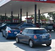 اسعار النفط في الولايات المتحدة