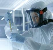 فايروس ينذر بقتل