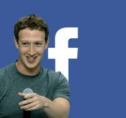 مارك وفيسبوك