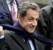فساد ساركوزي