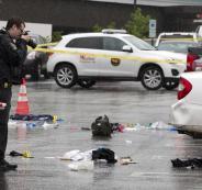 تركي يقتل ويصيب 5 أمريكيين بهجوم اطلاق نار في ميريلاند