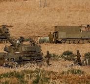 مصدر امني لبناني والجيش الاسرائيلي