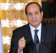 السيسي وصندوق مصر