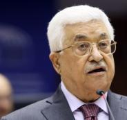 عباس وهجوم لندن