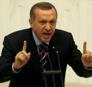 تركيا والدولار