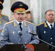 وزير الدفاع الروسي يعلن انتهاء الحرب في سوريا