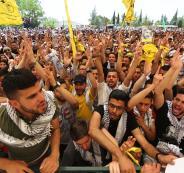 حركة فتح والانتخابات الفلسطينية