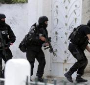 احباط هجمات لداعش في الاردن