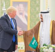 الولايات المتحدة والسعودية والقائمة السوداء