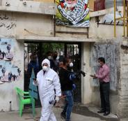 اللاجئيين الفلسطينيين في لبنان وفيروس كورونا