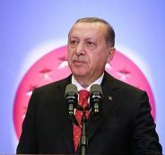 اردوغان والاعتراف بالقدس عاصمة لدولة اسرائيل