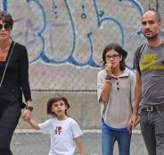 نجاة عائلة غوارديولا