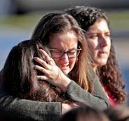 مقتل طلاب مدرسة في هجوم مسلح داخل مدرسة بولاية فلوريدا