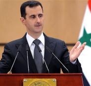 فرنسا والنظام السوري