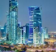 دخل الفرد في قطر