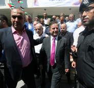 وزير الصحة يتوجه إلى غزة