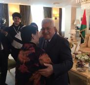 مارادونا والرئيس عباس