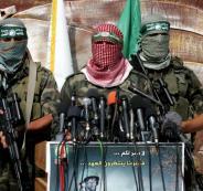 صفقة تبادل اسرى بين اسرائيل وحماس