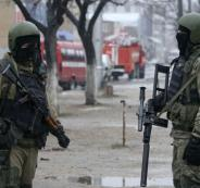 تهديدات في موسكو