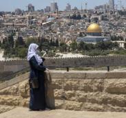 تفشي كورونا في القدس