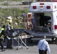 اصابة جنود اسرائيليين قرب جنين
