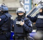 احتجاز رهائت في فرنسا