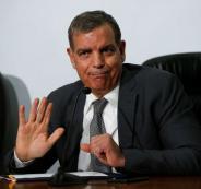 وزير الصحة الاردني وموت كورونا