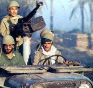 ايران تطالب العراق بتعويضات عن حرب الخليج الاولى والثانية