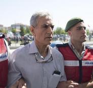 ضابط في الجيش التركي : اسرائيل تخلت عنا بعد محاولة الانقلاب