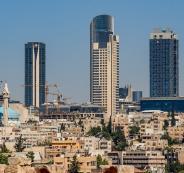 ابناء غزة في الاردن