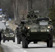 المانيا وفرنسا وحلف الناتو