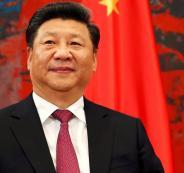 الصين واميركا