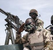 قتلى في هجوم على النيجر