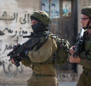 جيش الاحتلال يتوعد اهالي تقوع