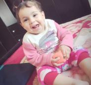وفاة طفلة في قلقيلية