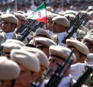 قوات ايرانية في سوريا