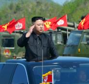 السلاح النووي الكوري الشمالي