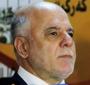 العبادي وتنظيم داعش في العراق