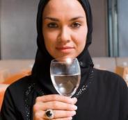 شرب الماء في رمضان