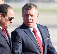 الاردن ومصر والغاز الاسرائيلي