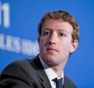 خسائر مؤسس فيسبوك