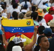 اميركا واستعمار فنزويلا