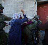 اعتقال فتى في كفرقدوم