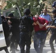 القبض على مواطن انتهك حرمة رمضان في جنين