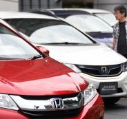 اعطال في سيارات هوندا اليابانية