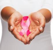 اردنية وجهاز للكشف عن السرطان