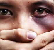 عنف الرجل ضد النساء