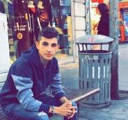 اختفاء الشاب علي ماجد عبده