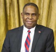 برلمان هايتي