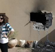 التصعيد الاسرائيلي والحرب على غزة